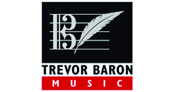 Trevor Baron Music